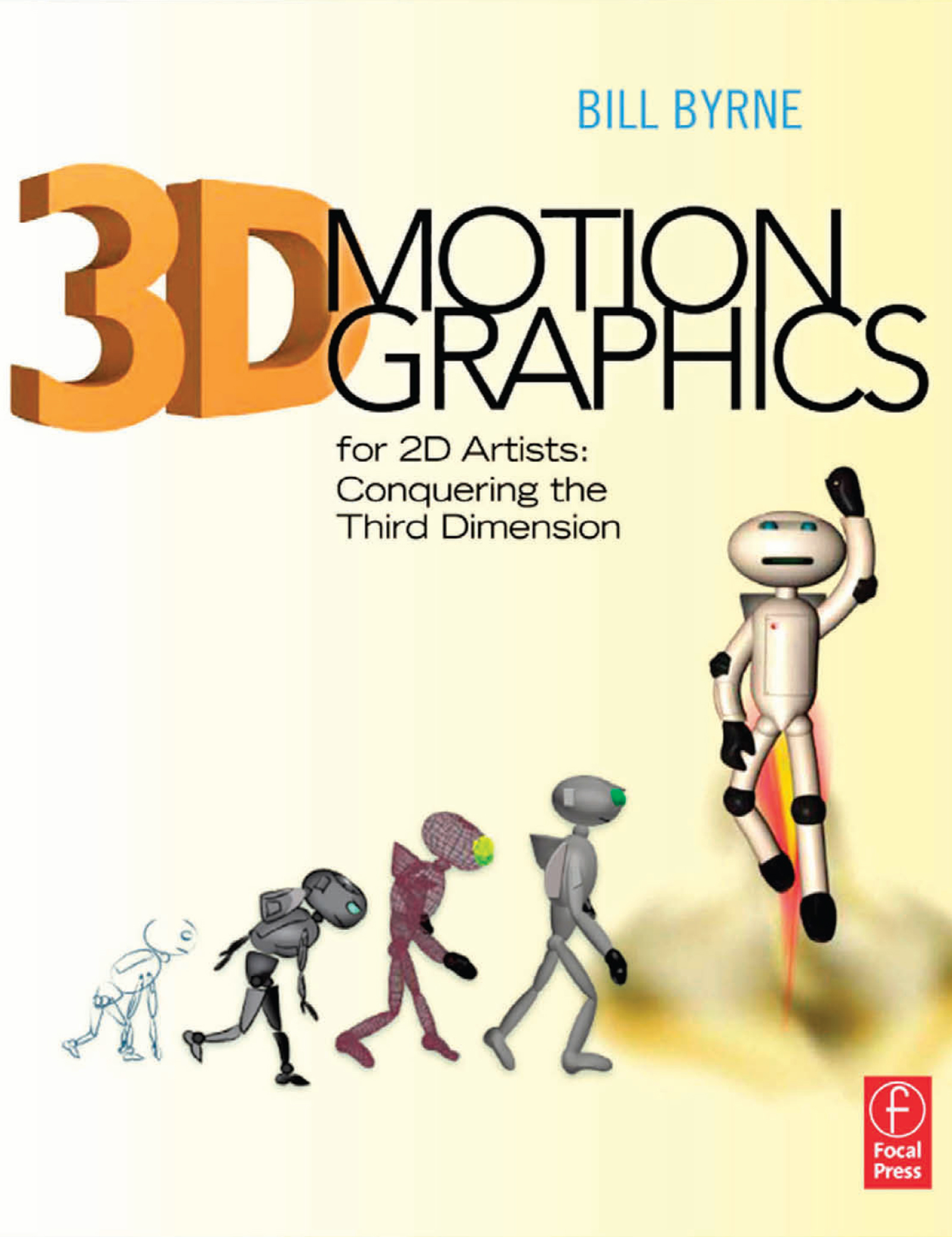 Animation in 3D