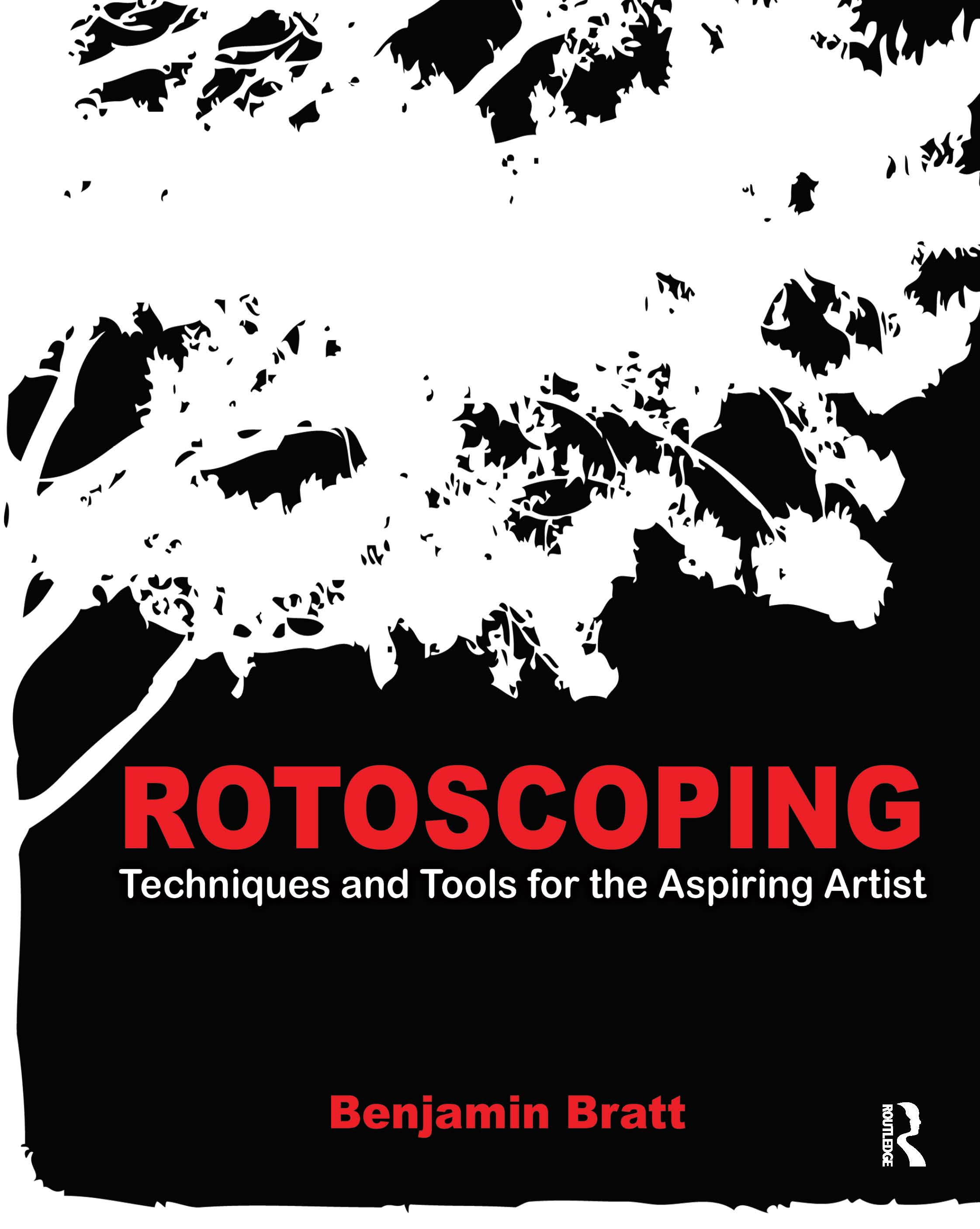 Rotoscoping: Techniques and Tools for the Aspiring Artist book cover