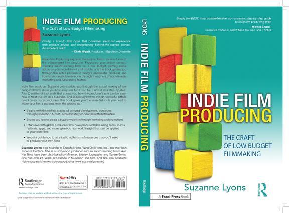 Independent Film Producing
