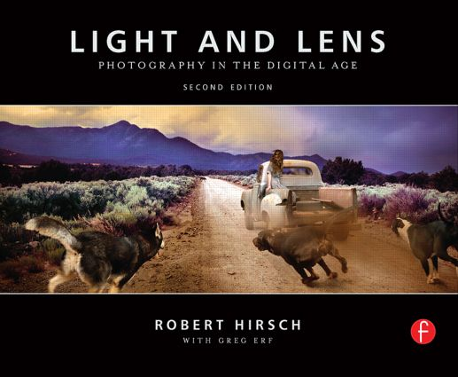 Light and Lens: Photography in the Digital Age, 2nd Edition (Paperback) book cover