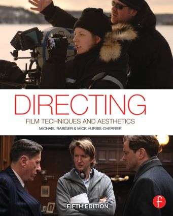Directing: Film Techniques and Aesthetics book cover
