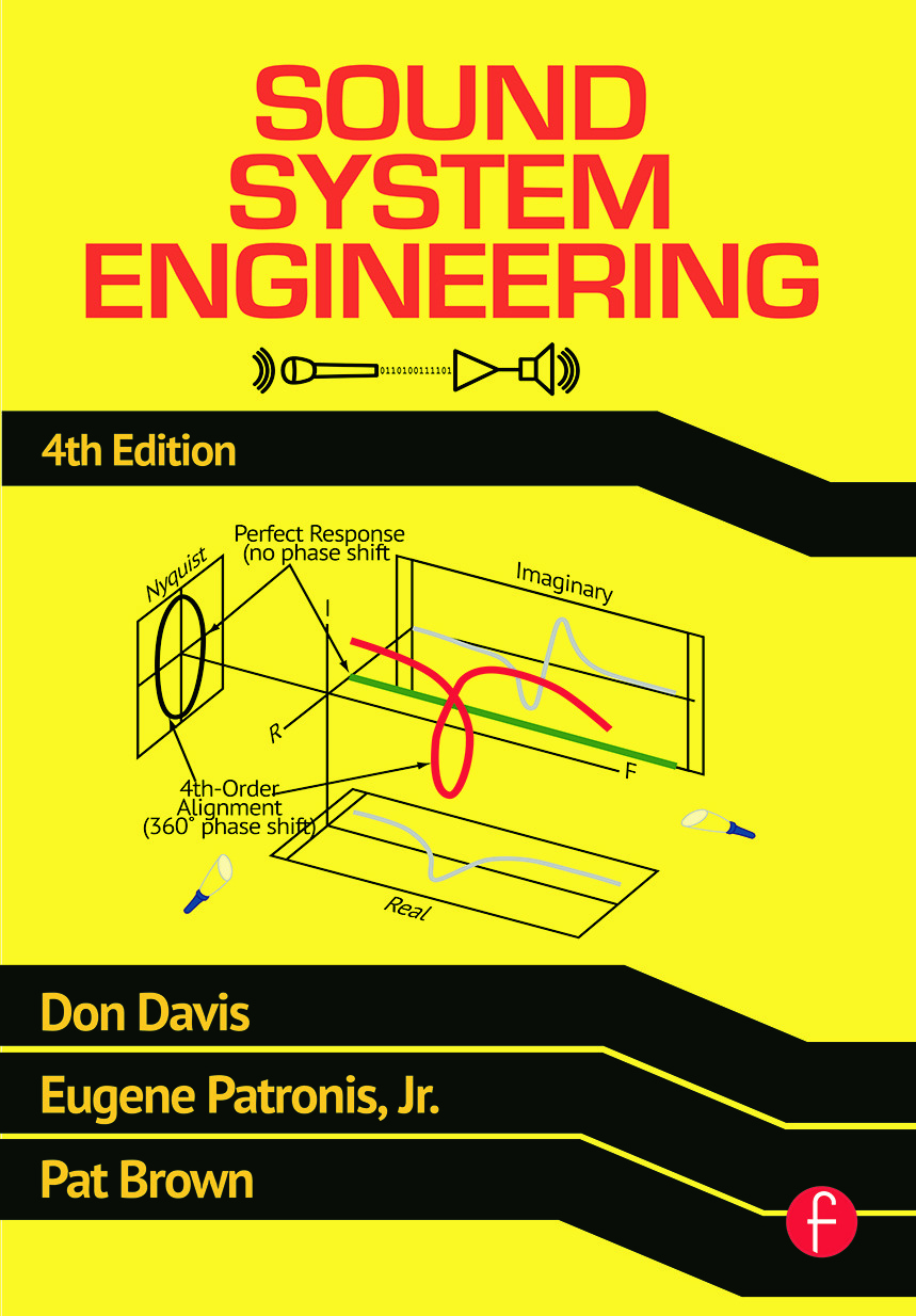 Sound System Engineering 4e: 4th Edition (e-Book) book cover