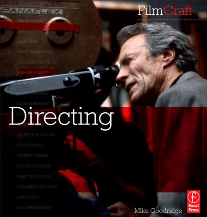 FilmCraft: Directing book cover