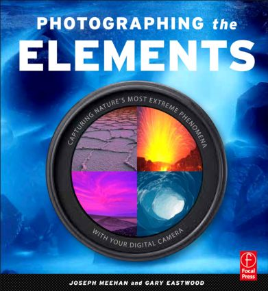 Photographing the Elements: 1st Edition (Paperback) book cover