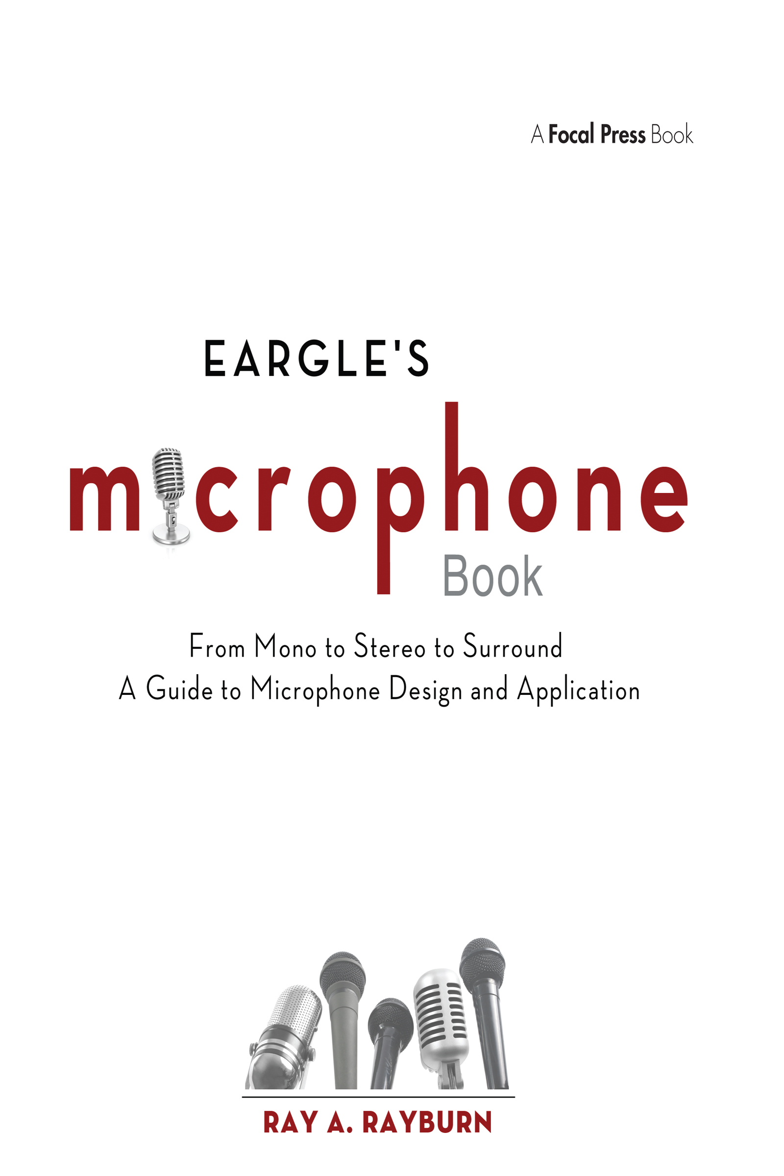High Directionality Microphones
