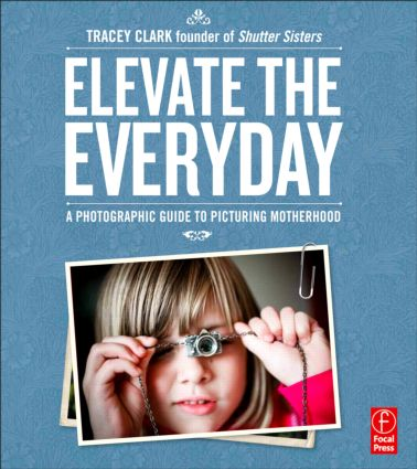 Elevate the Everyday: A Photographic Guide to Picturing Motherhood (Paperback) book cover