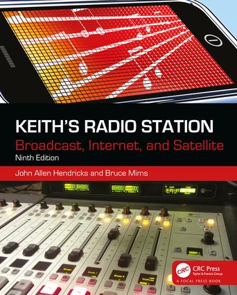 Keith's Radio Station: Broadcast, Internet, and Satellite book cover
