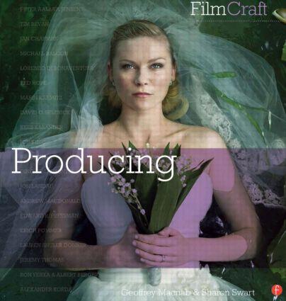 FilmCraft: Producing book cover