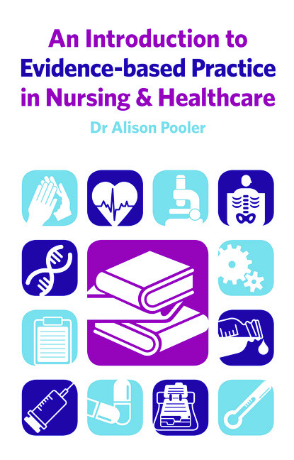 An Introduction to Evidence-based Practice in Nursing & Healthcare: 1st Edition (Paperback) book cover