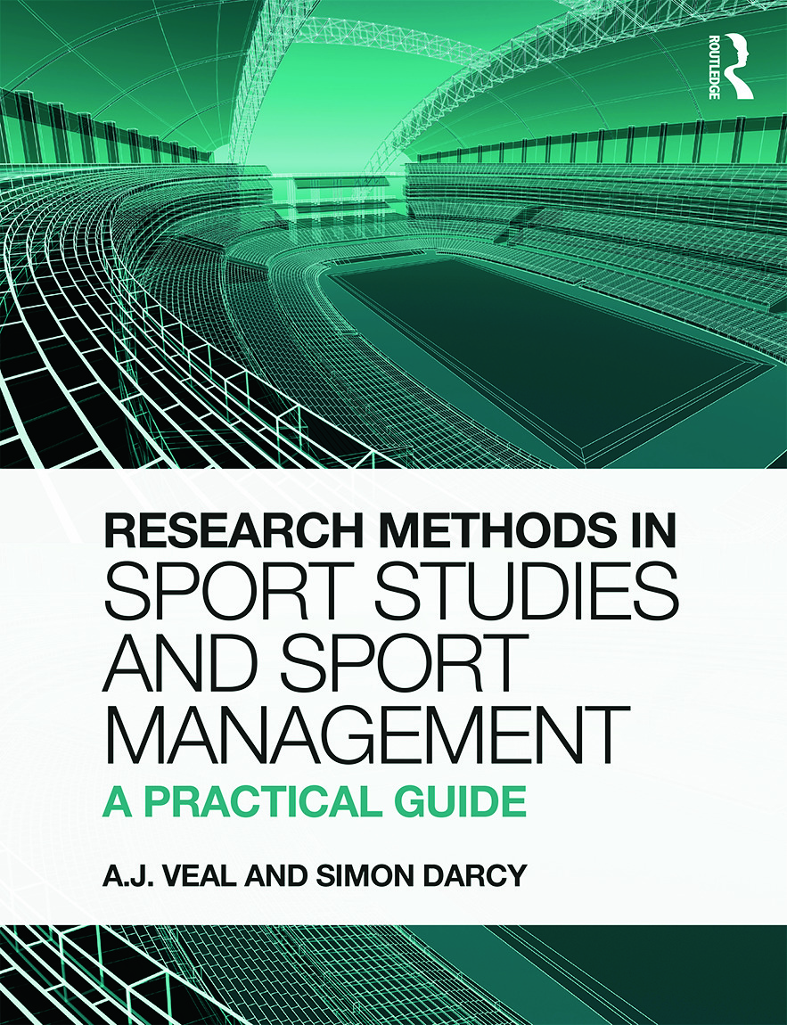Research Methods in Sport Studies and Sport Management: A Practical Guide book cover
