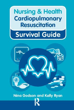 Cardiopulmonary Resuscitation book cover