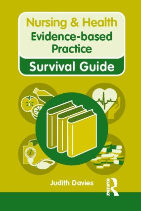 Evidence-based Practice book cover