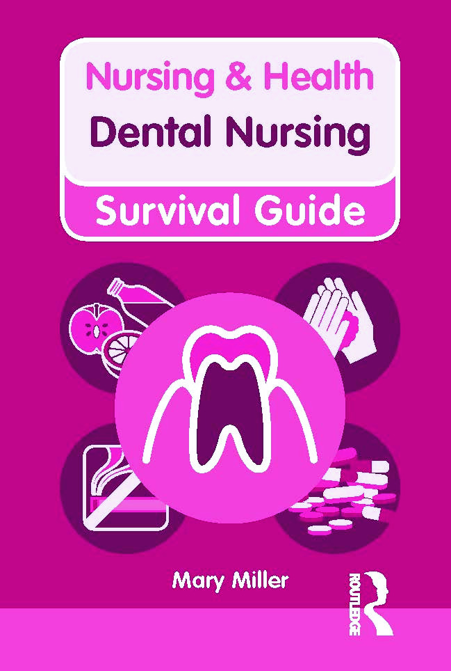 Dental Nursing book cover