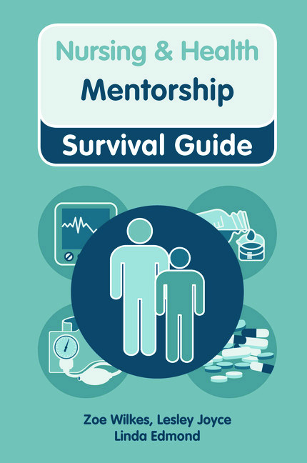 Mentorship book cover