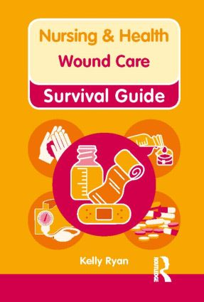 Wound Care book cover