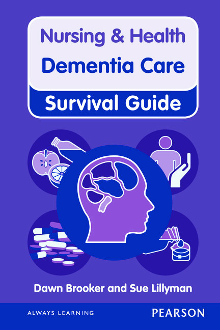 Dementia Care book cover