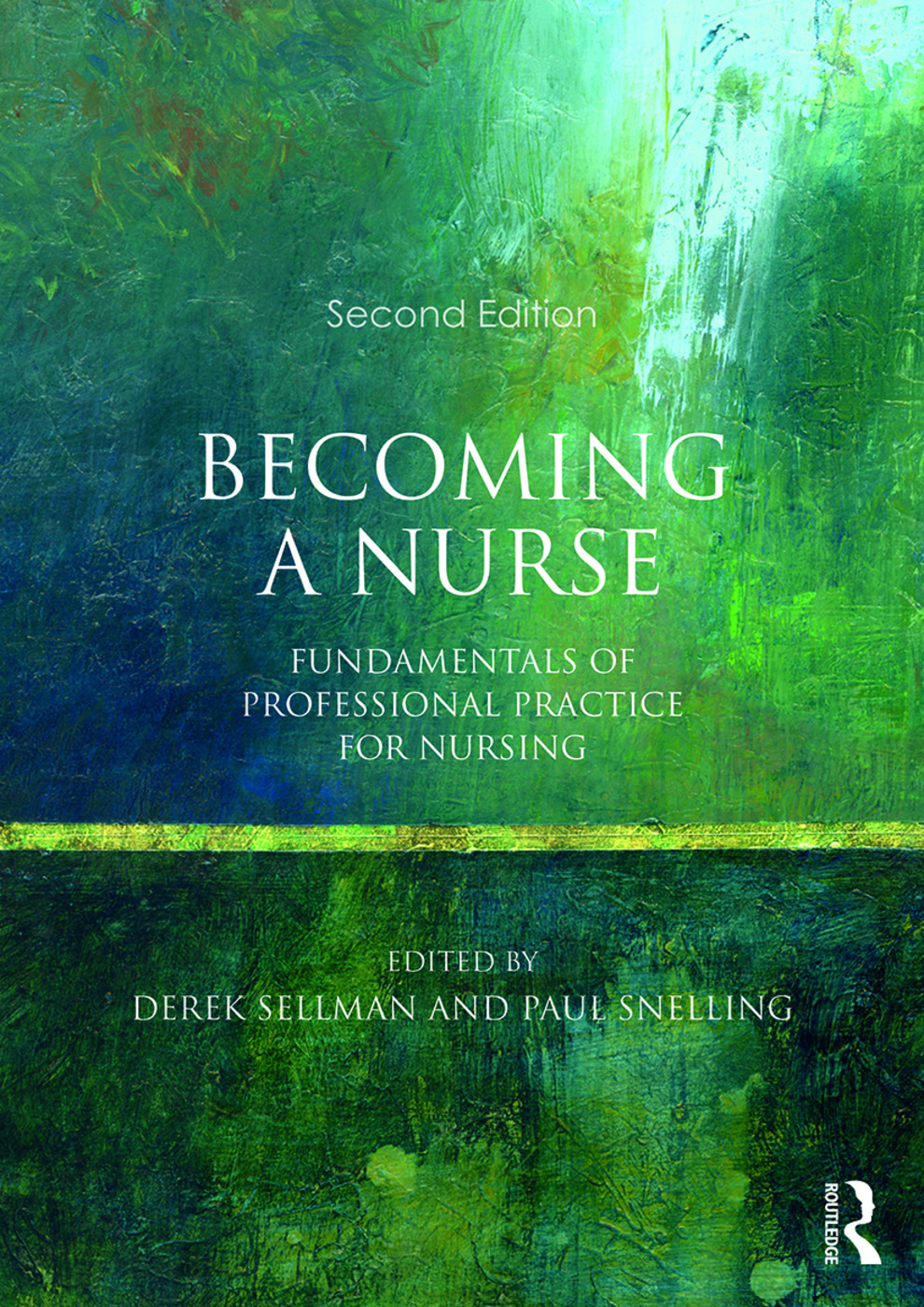 Becoming a Nurse: Fundamentals of Professional Practice for Nursing book cover