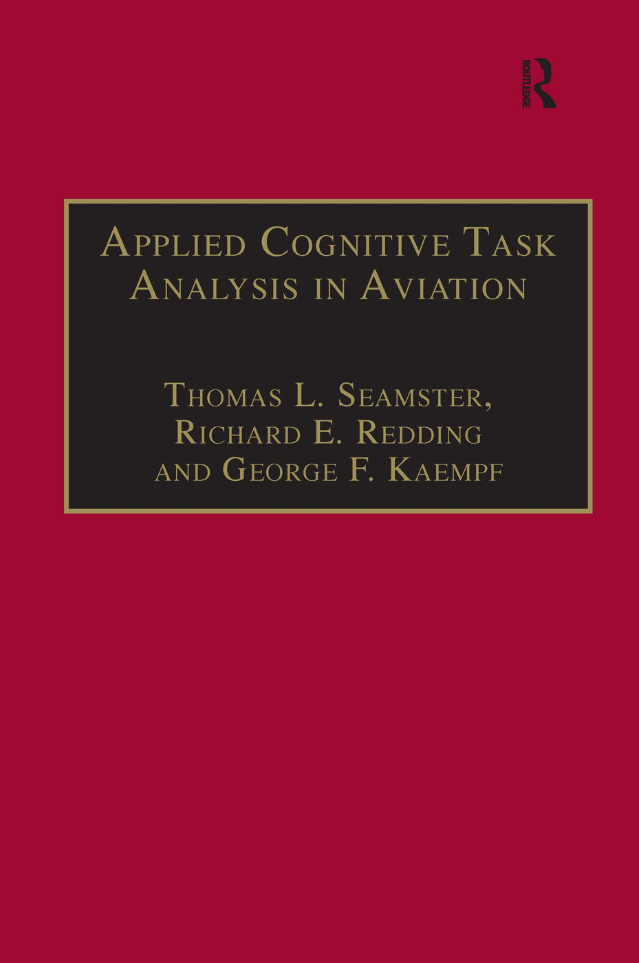 The cognitive task analysis report
