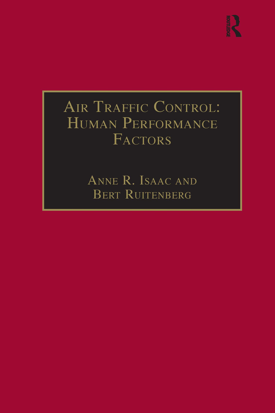 Air Traffic Control: Human Performance Factors: 1st Edition (Paperback) book cover