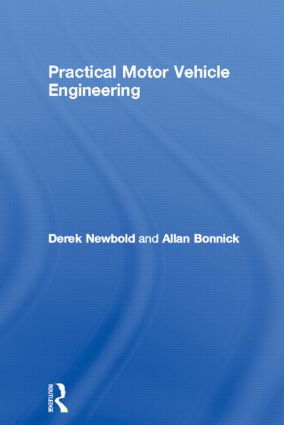 Practical Motor Vehicle Engineering