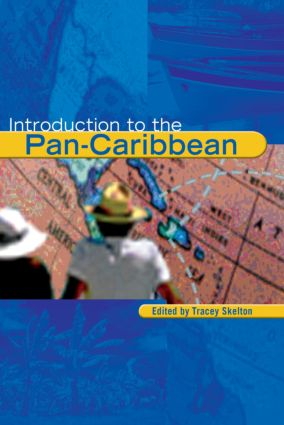 Introduction to the Pan-Caribbean: 1st Edition (Paperback) book cover