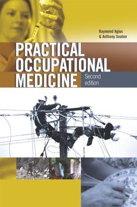 Practical Occupational Medicine 2Ed