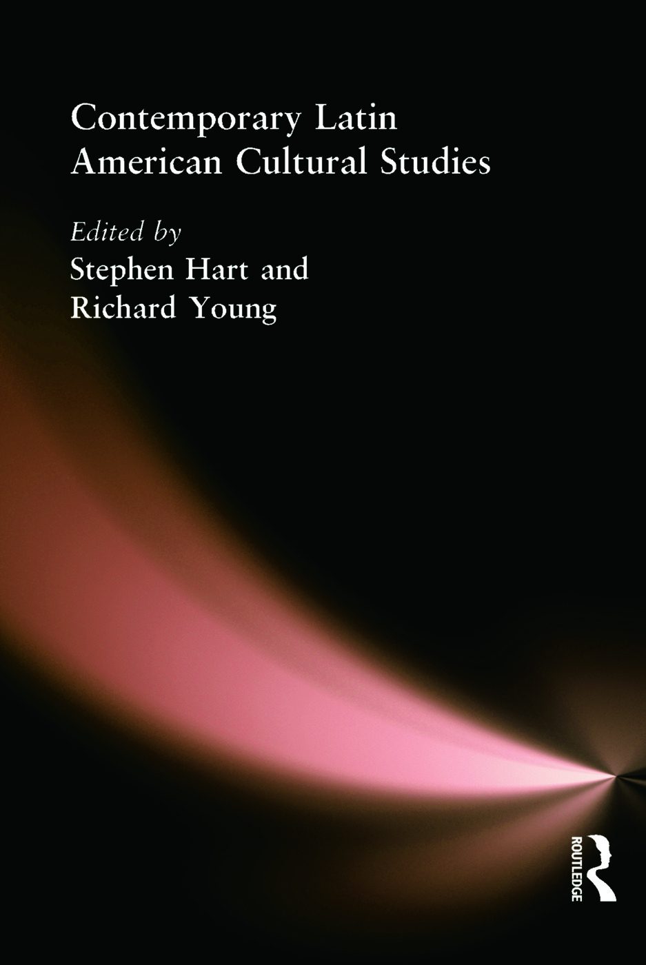Contemporary Latin American Cultural Studies (Paperback) book cover