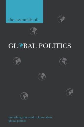 The Essentials of Global Politics