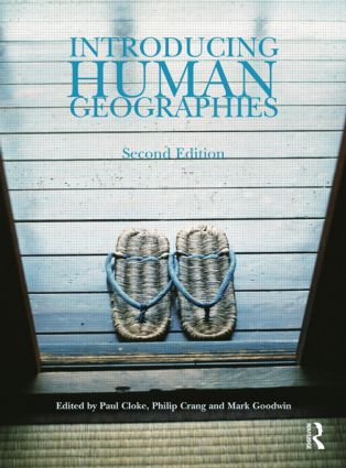 Introducing Human Geographies