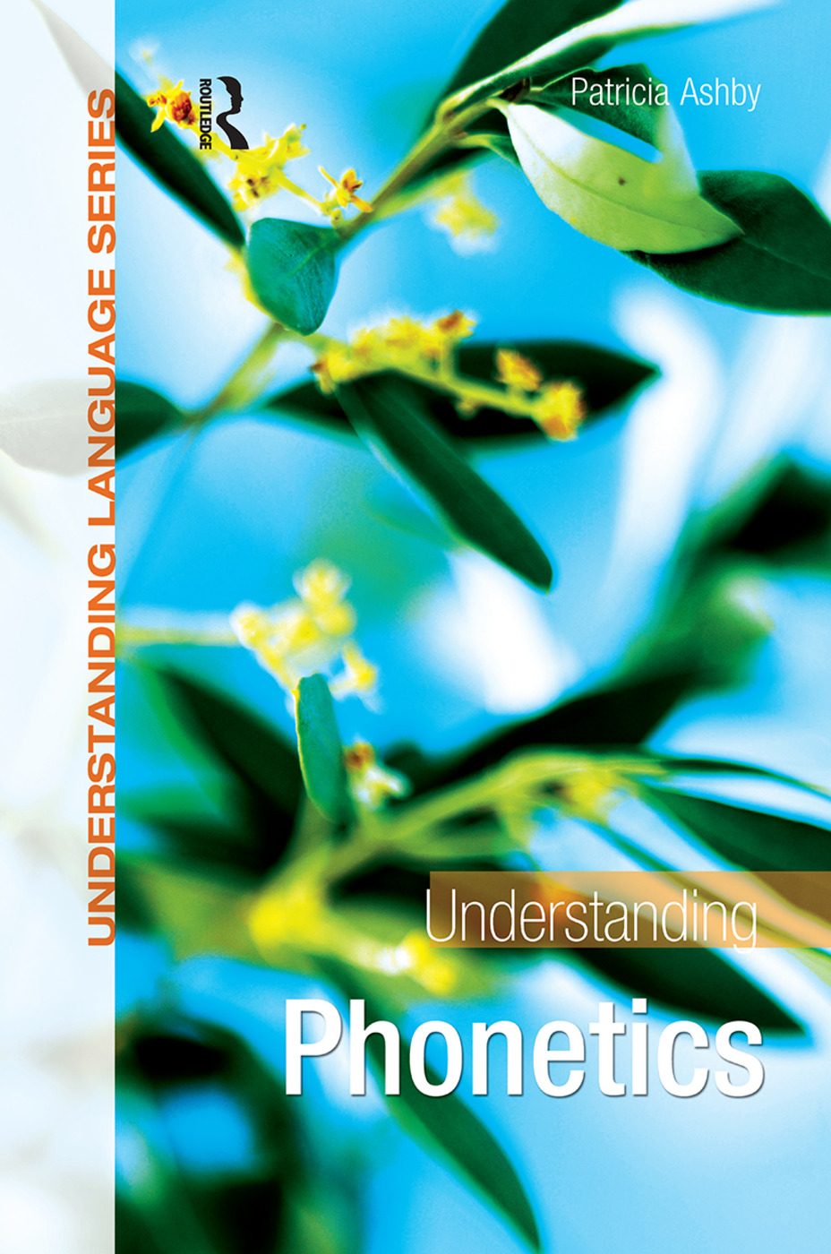 Understanding Phonetics (Paperback) book cover