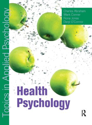 Health Psychology: Topics in Applied Psychology: 1st Edition (e-Book) book cover
