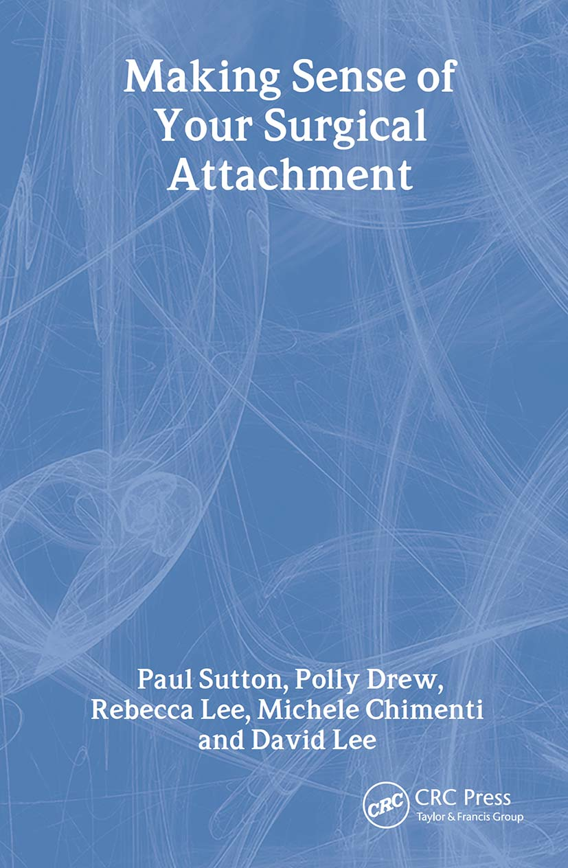 Making Sense of Your Surgical Attachment: A Hands-On Guide, 1st Edition (Paperback) book cover