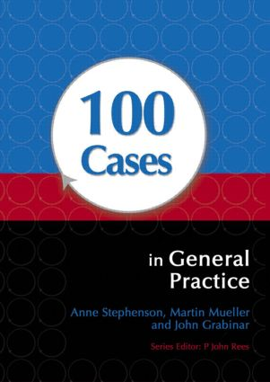 100 Cases in General Practice (Paperback) book cover