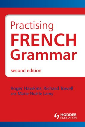 Practising French Grammar