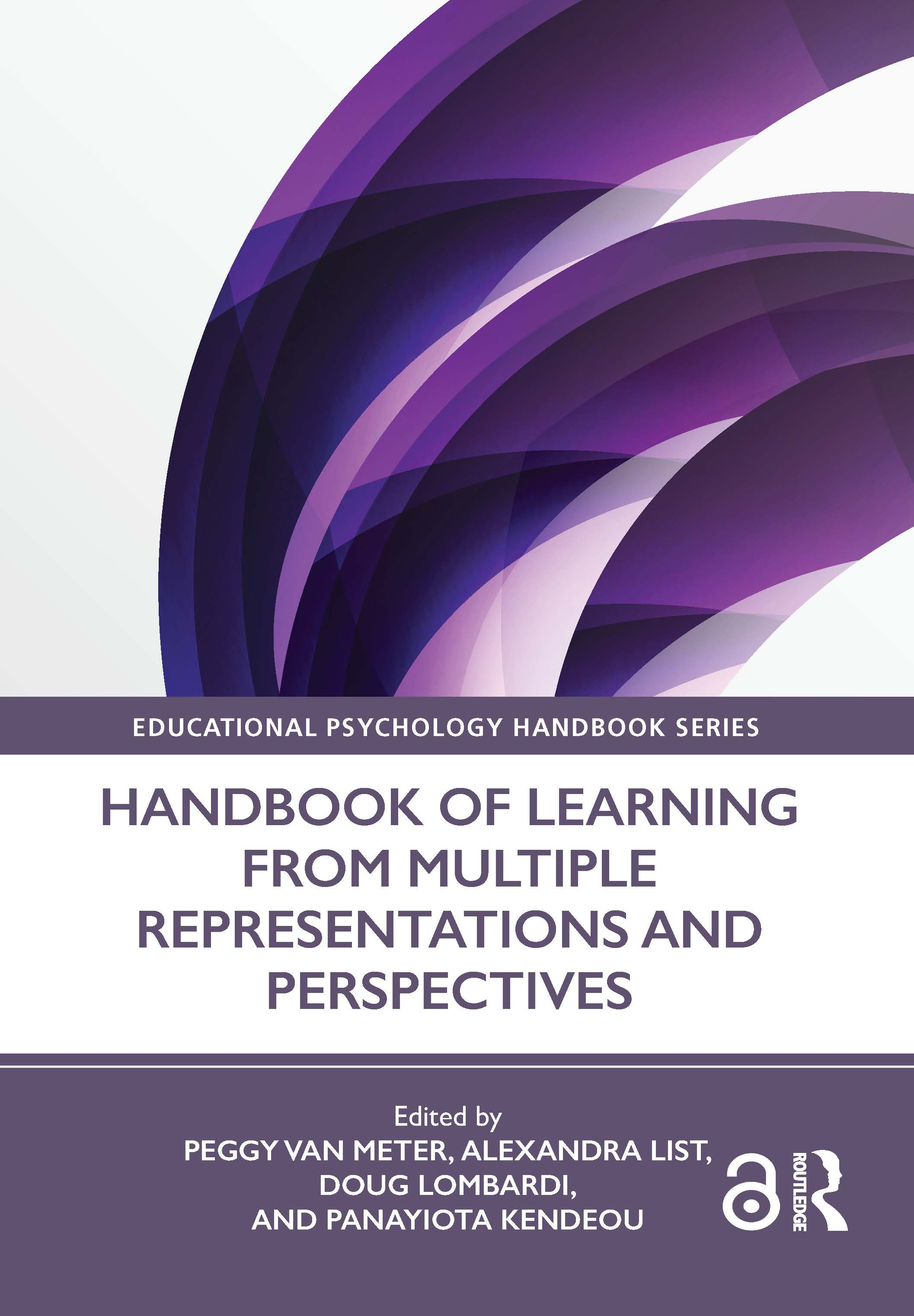 Handbook of Learning from Multiple Representations and Perspectives book cover