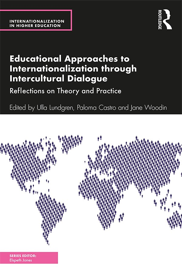 Educational Approaches to Internationalization through Intercultural Dialogue