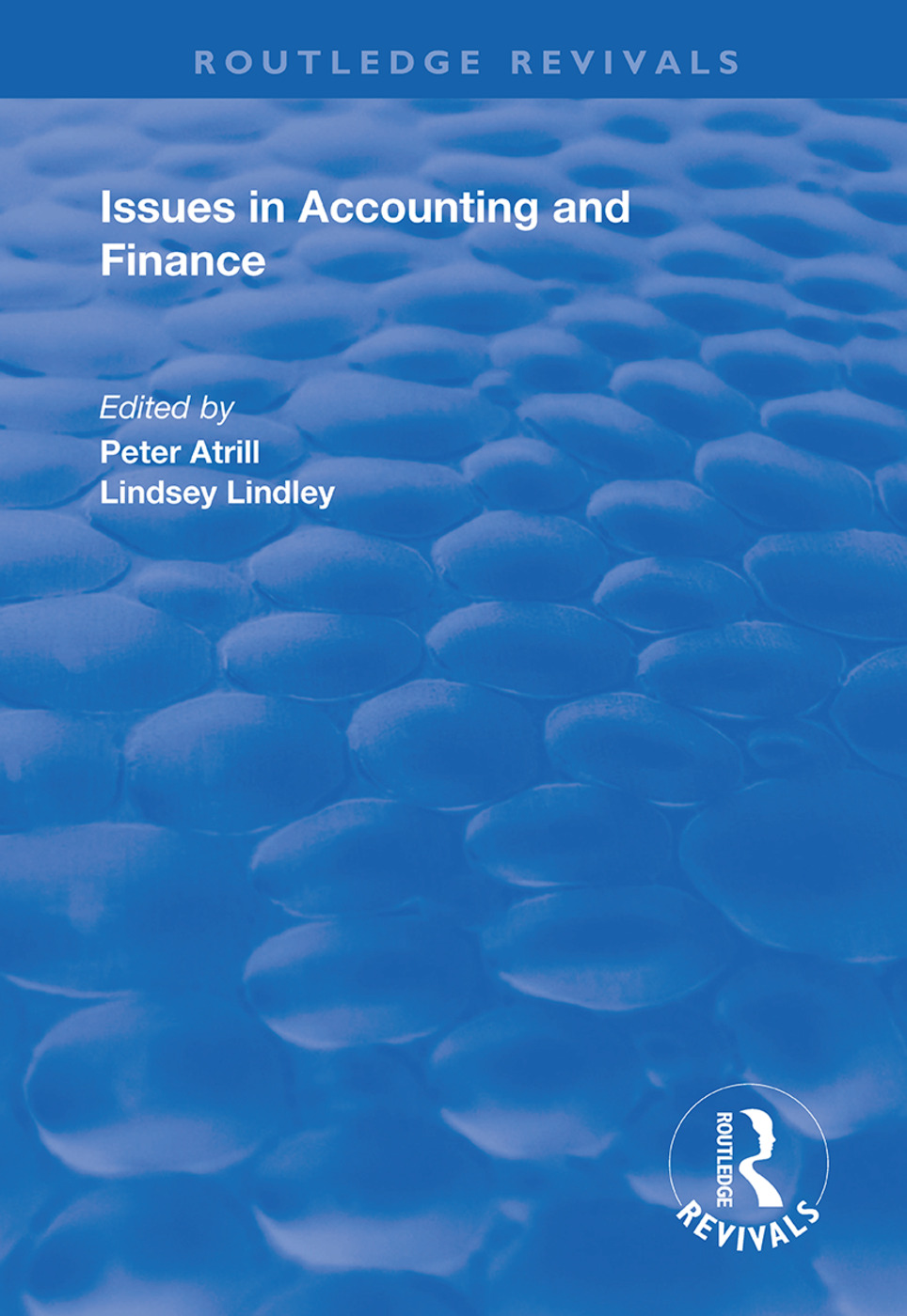 Issues in Accounting and Finance: 1st Edition (Paperback) book cover