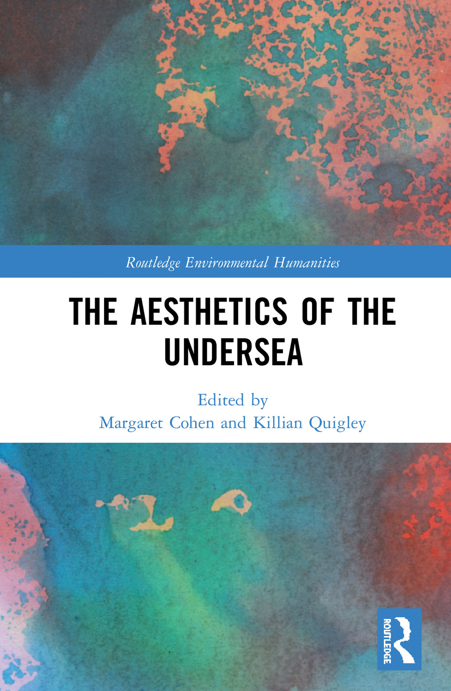 The Aesthetics of the Undersea book cover