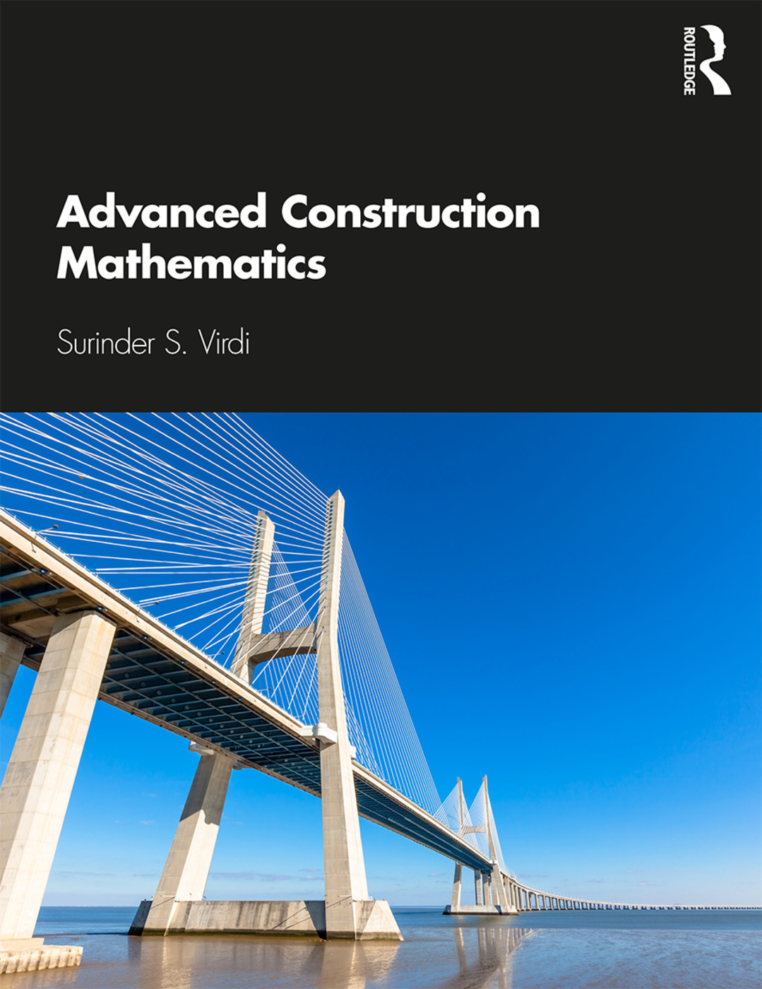 Advanced Construction Mathematics book cover
