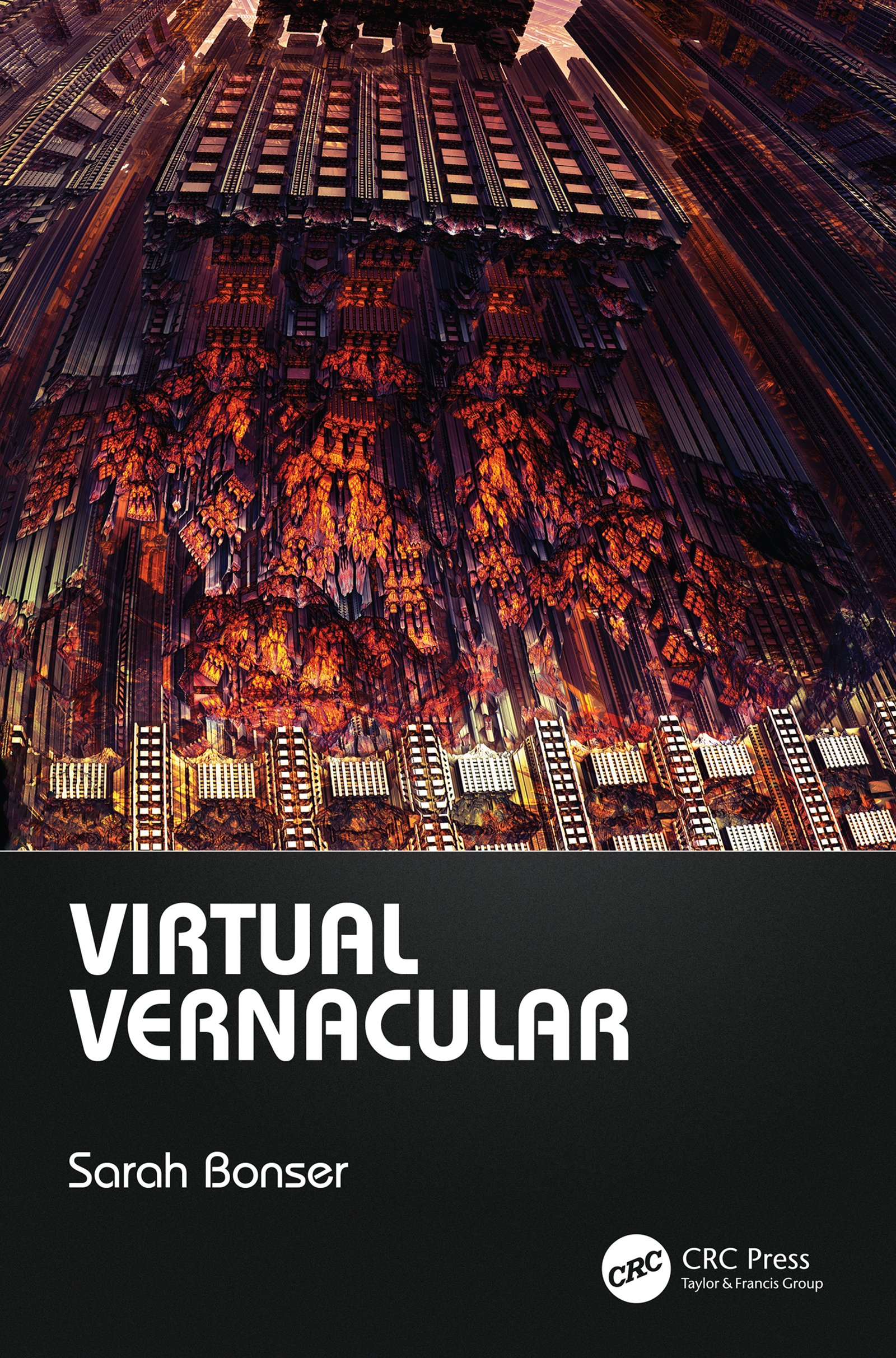 Virtual Vernacular book cover
