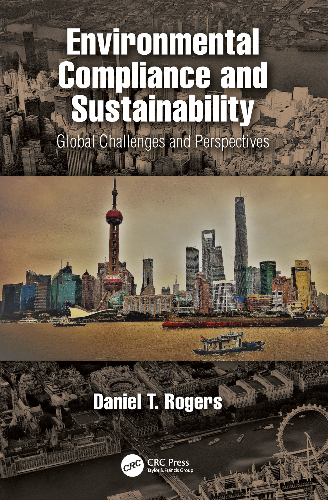 Environmental Compliance and Sustainability: Global Challenges and Perspectives book cover