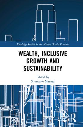 Wealth, Inclusive Growth and Sustainability book cover