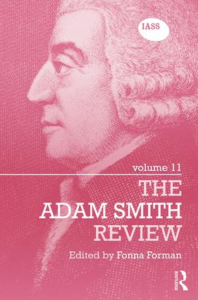 Of shame and poverty; and on misreading Sen and Adam Smith
