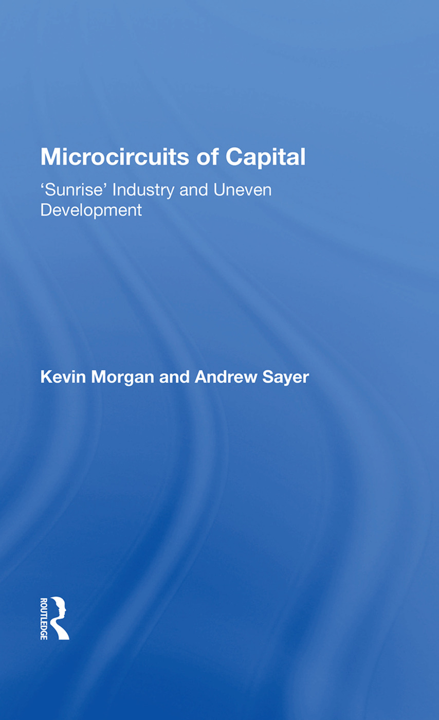 Microcircuits of Capital