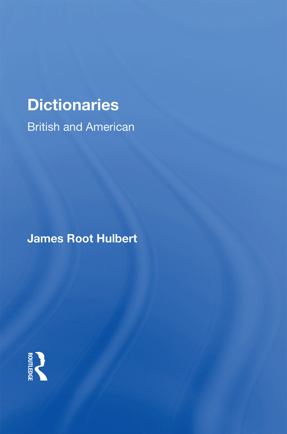 Dictionaries British/h book cover