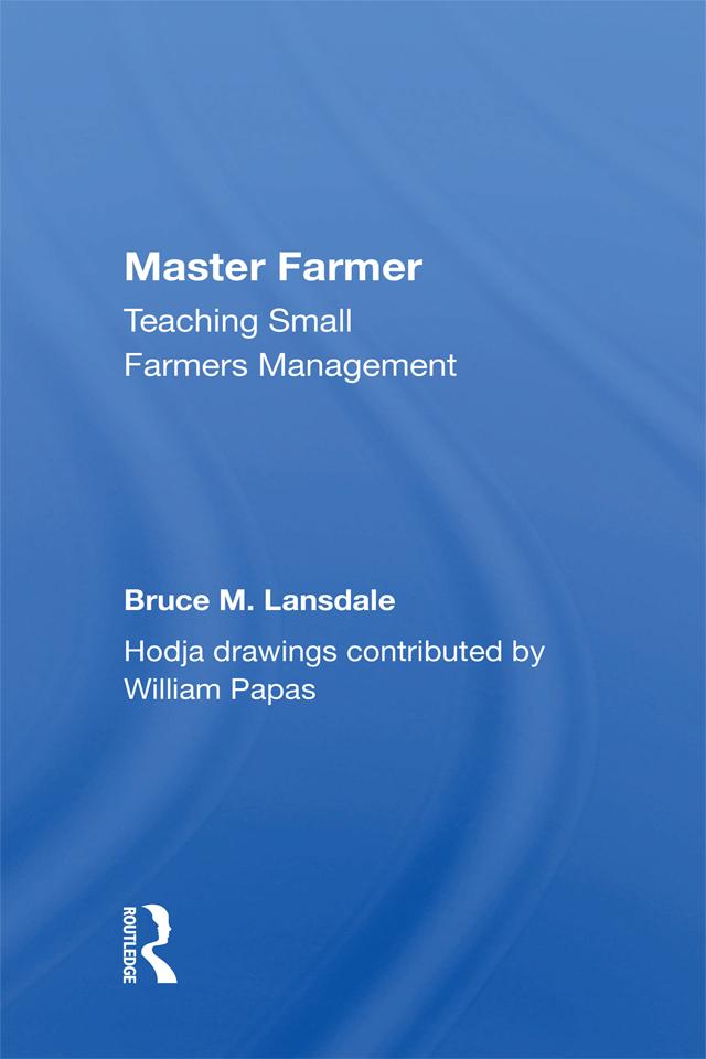 Training Master Farmers