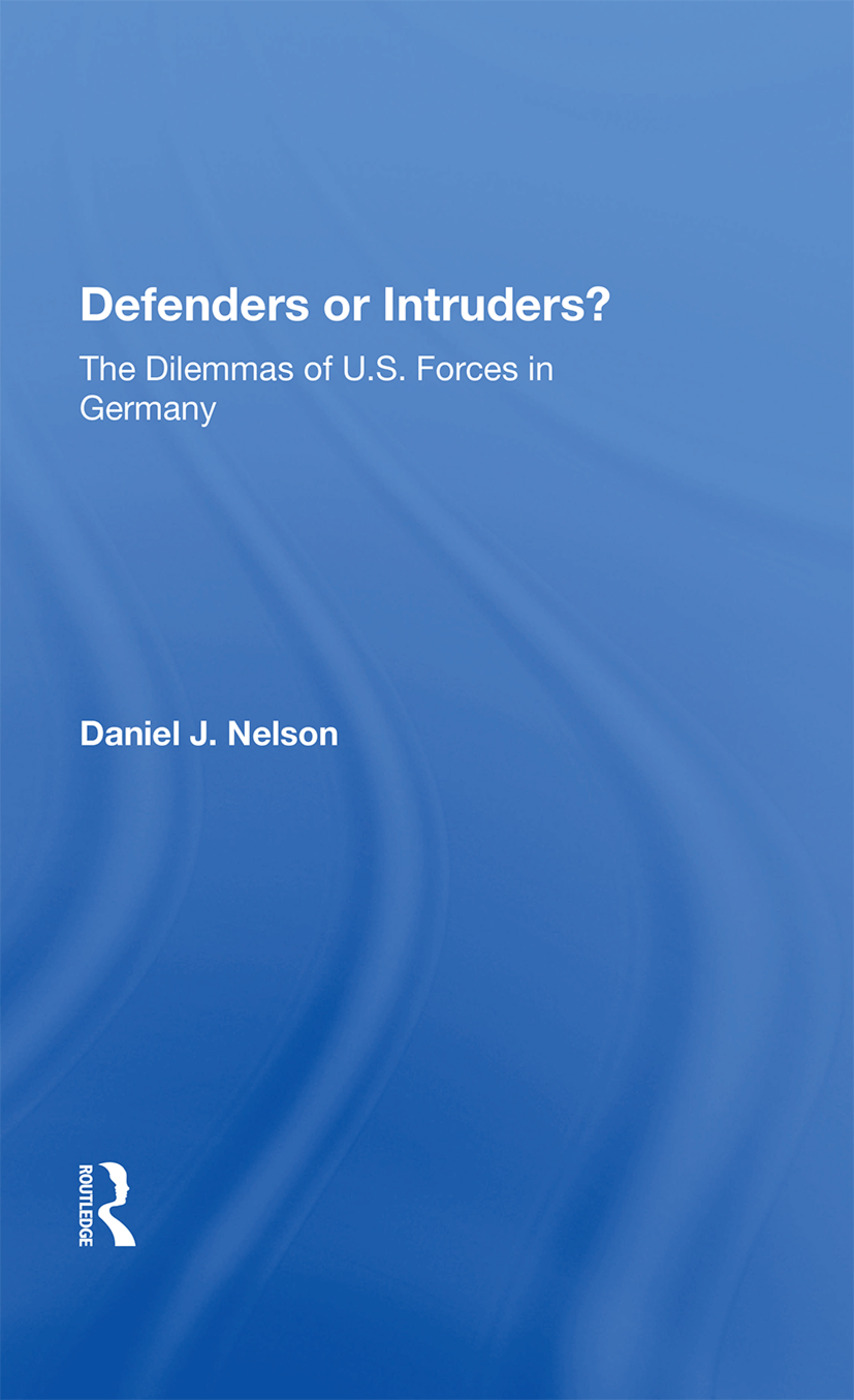 Defenders or Intruders?