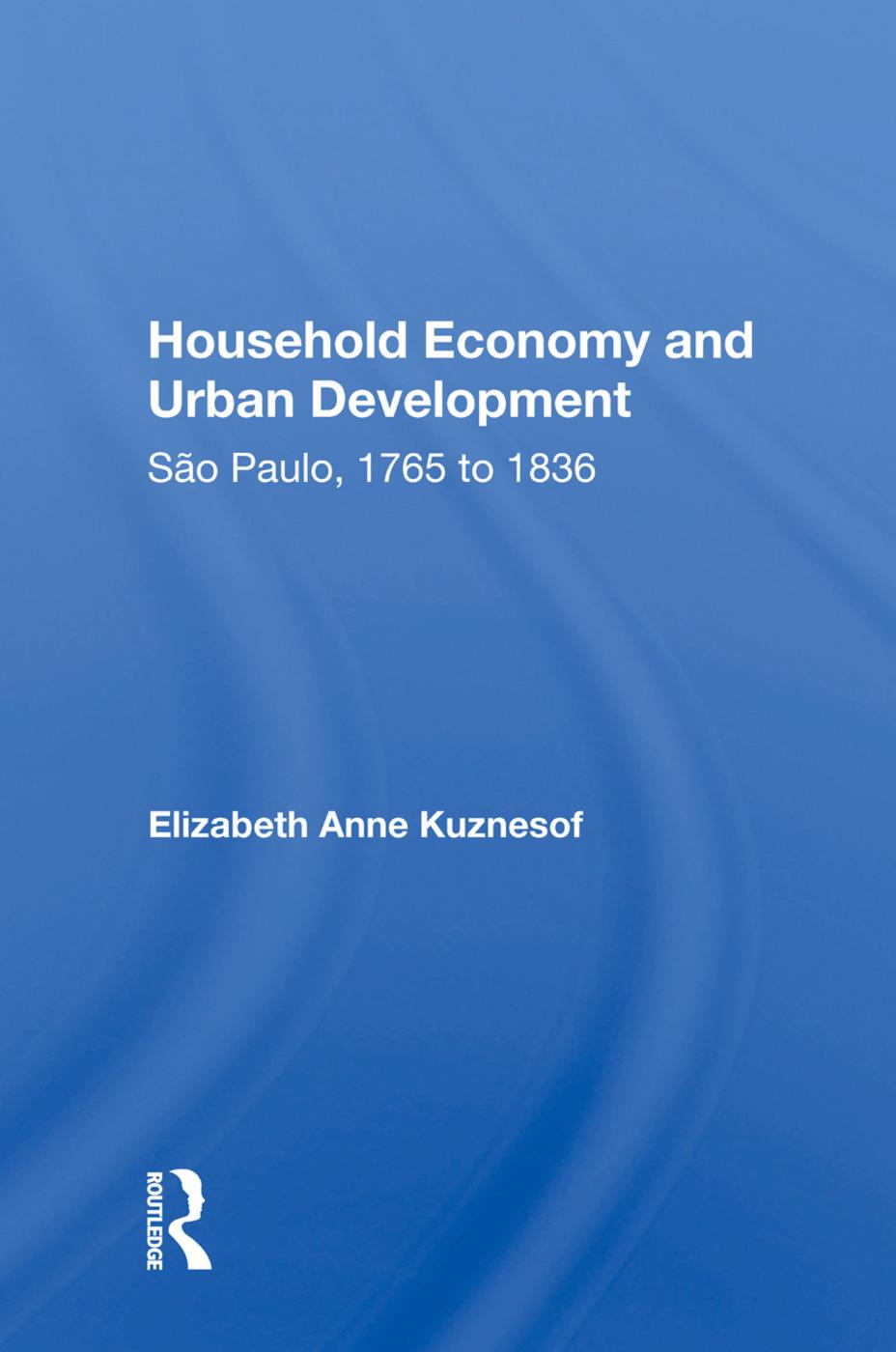 Household Economy and Urban Development