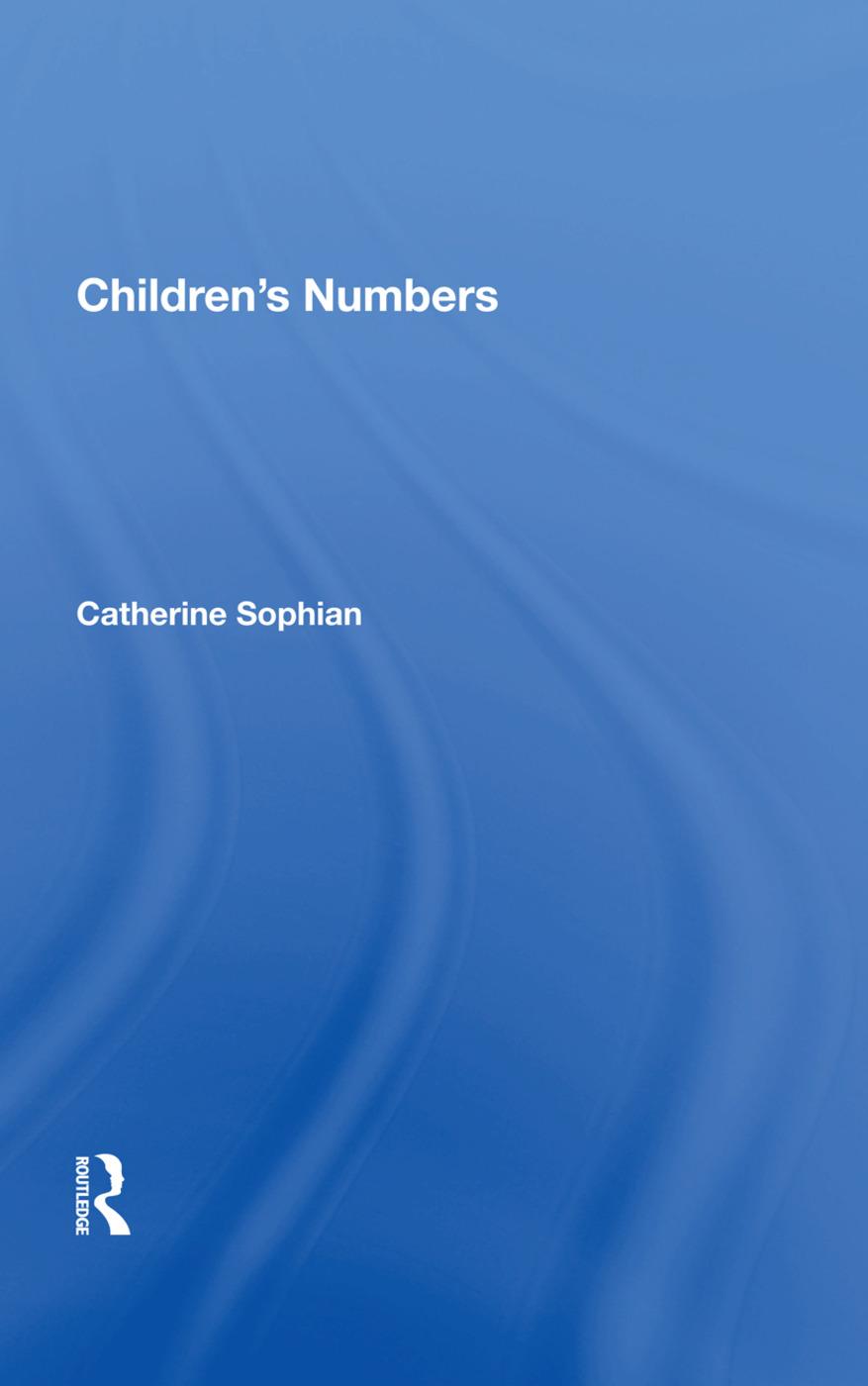 Children's Numbers