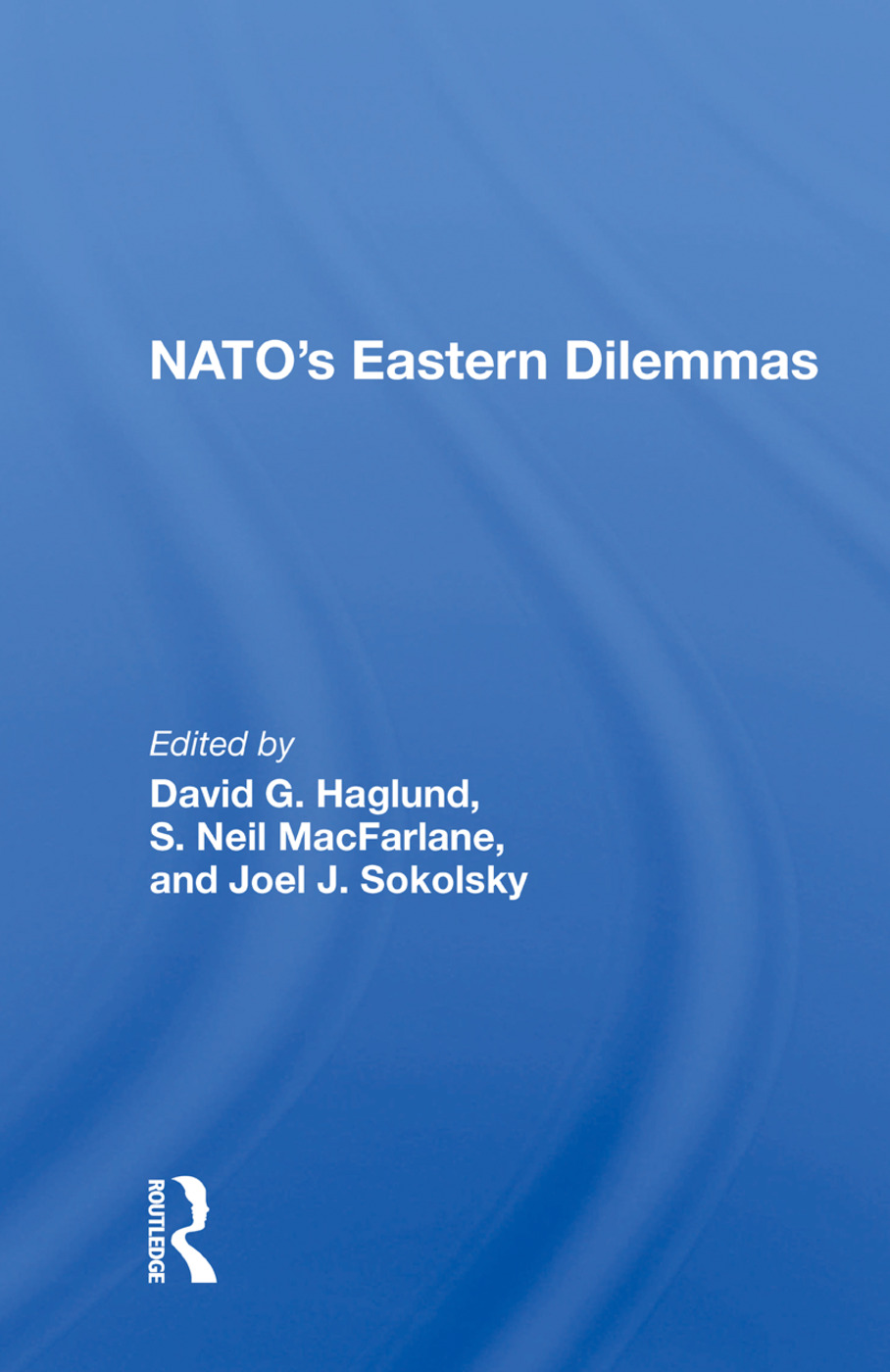 Nato's Eastern Dilemmas book cover